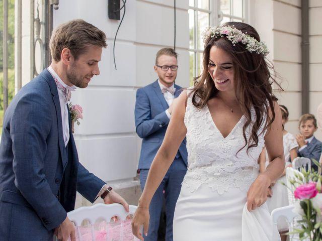 Le mariage de Maxence et Sandra à Ouzouer-sur-Trézée, Loiret 2