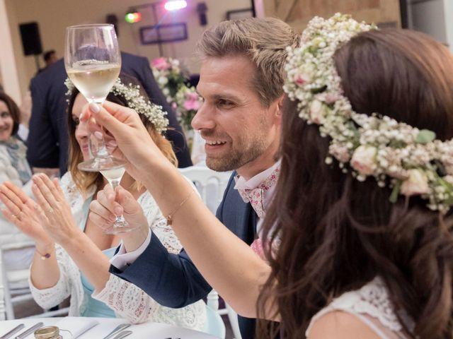 Le mariage de Maxence et Sandra à Ouzouer-sur-Trézée, Loiret 3