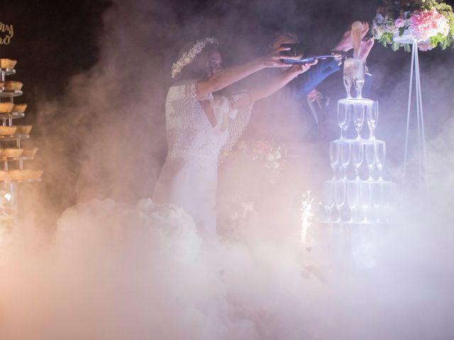 Le mariage de Maxence et Sandra à Ouzouer-sur-Trézée, Loiret 4