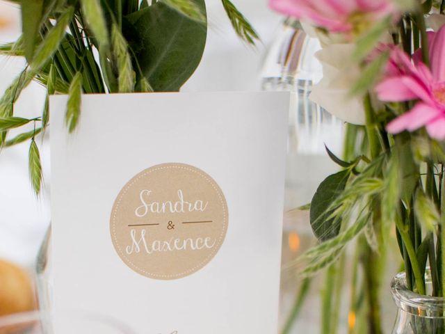 Le mariage de Maxence et Sandra à Ouzouer-sur-Trézée, Loiret 6