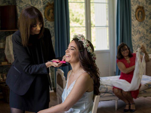 Le mariage de Maxence et Sandra à Ouzouer-sur-Trézée, Loiret 21