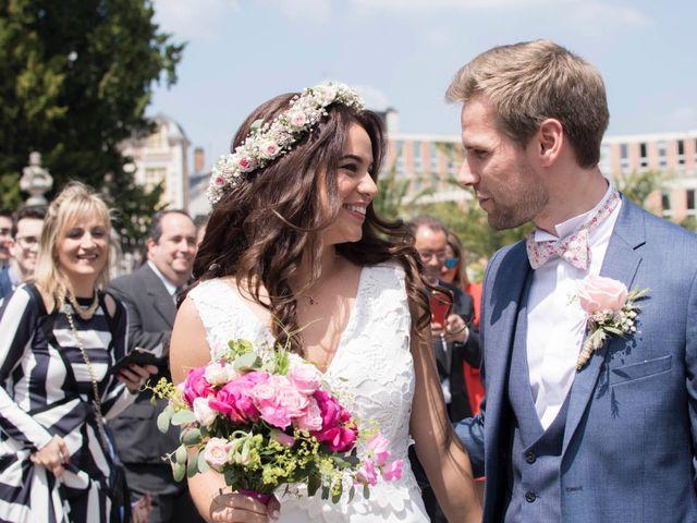 Le mariage de Maxence et Sandra à Ouzouer-sur-Trézée, Loiret 23
