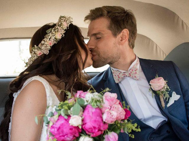 Le mariage de Maxence et Sandra à Ouzouer-sur-Trézée, Loiret 25