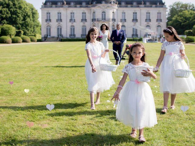 Le mariage de Maxence et Sandra à Ouzouer-sur-Trézée, Loiret 26
