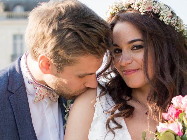 Le mariage de Maxence et Sandra à Ouzouer-sur-Trézée, Loiret 32