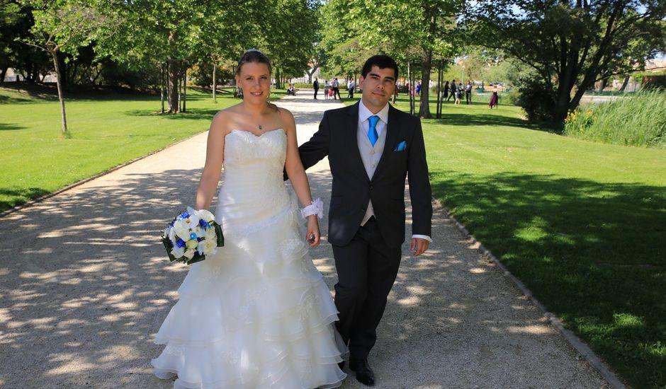 Le mariage de Lydie et Jason à Velaux, Bouches-du-Rhône