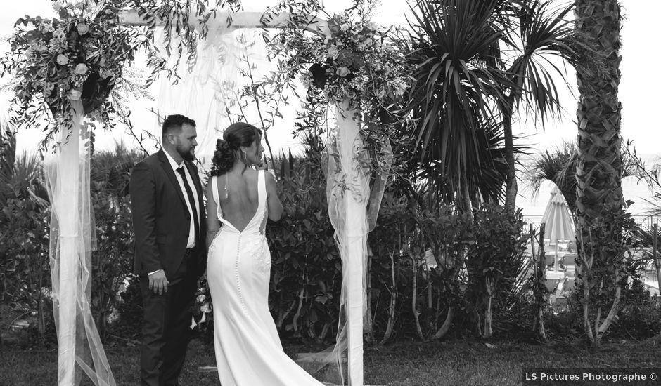 Le mariage de Eric et Catherine à Menton, Alpes-Maritimes