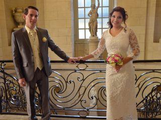 Le mariage de Victoria  et Jean-Patrick 3