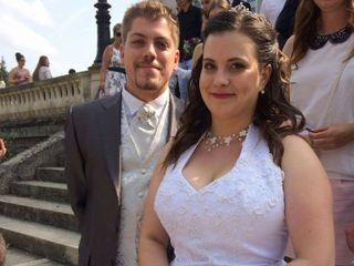 Le mariage de Alissone et Anthony 2