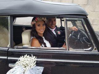 Le mariage de Imane et Abdelhak