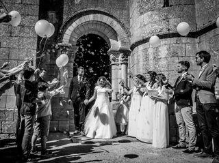 Le mariage de Alice et Thomas