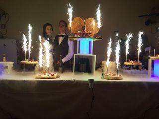 Le mariage de Gwendoline et Sylvain