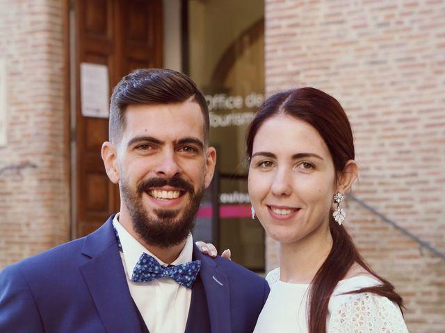 Le mariage de Jérôme et Sophie à Fronton, Haute-Garonne 16