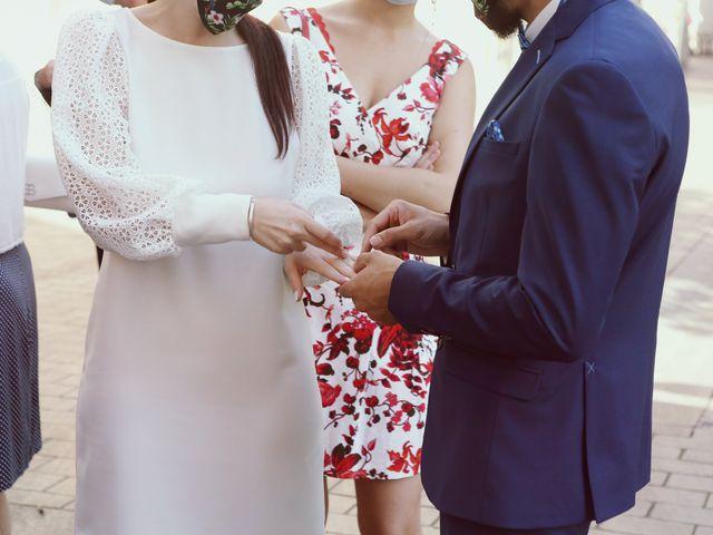 Le mariage de Jérôme et Sophie à Fronton, Haute-Garonne 18