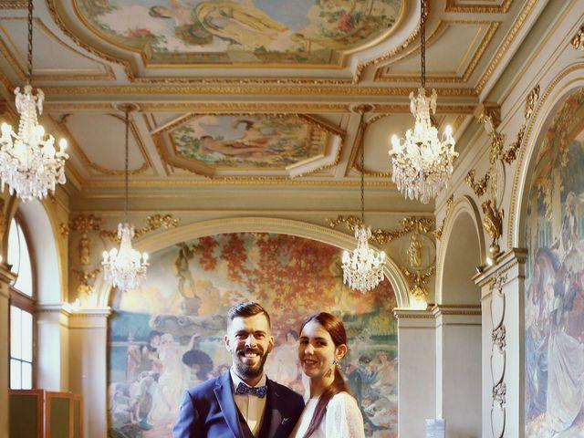 Le mariage de Jérôme et Sophie à Fronton, Haute-Garonne 21