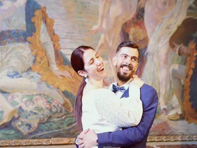 Le mariage de Jérôme et Sophie à Fronton, Haute-Garonne 22
