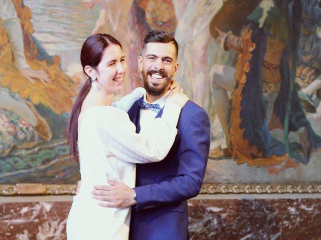 Le mariage de Jérôme et Sophie à Fronton, Haute-Garonne 23