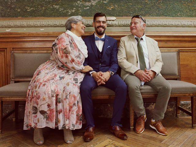 Le mariage de Jérôme et Sophie à Fronton, Haute-Garonne 25