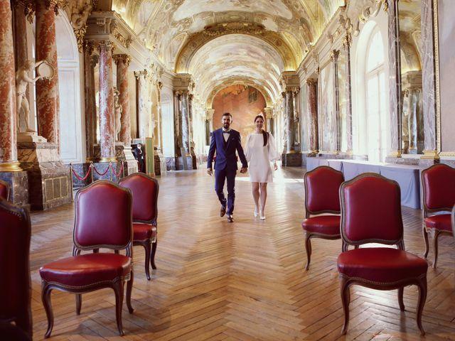 Le mariage de Jérôme et Sophie à Fronton, Haute-Garonne 26