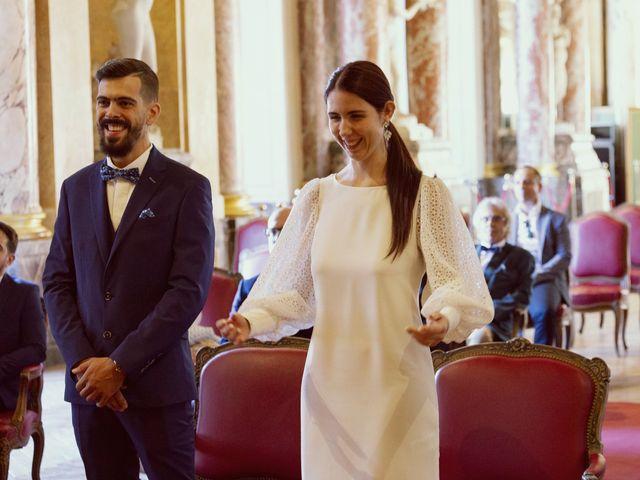 Le mariage de Jérôme et Sophie à Fronton, Haute-Garonne 30