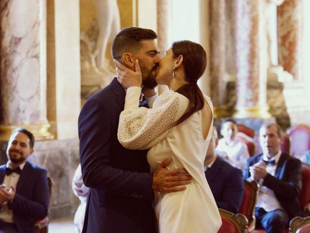 Le mariage de Jérôme et Sophie à Fronton, Haute-Garonne 31