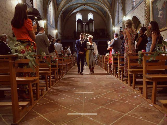 Le mariage de Jérôme et Sophie à Fronton, Haute-Garonne 79