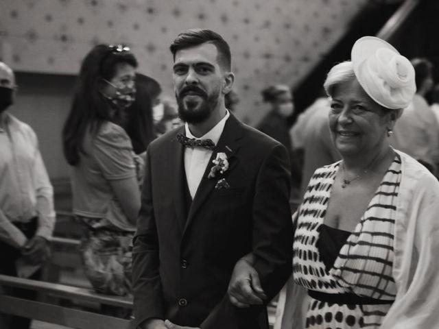 Le mariage de Jérôme et Sophie à Fronton, Haute-Garonne 80