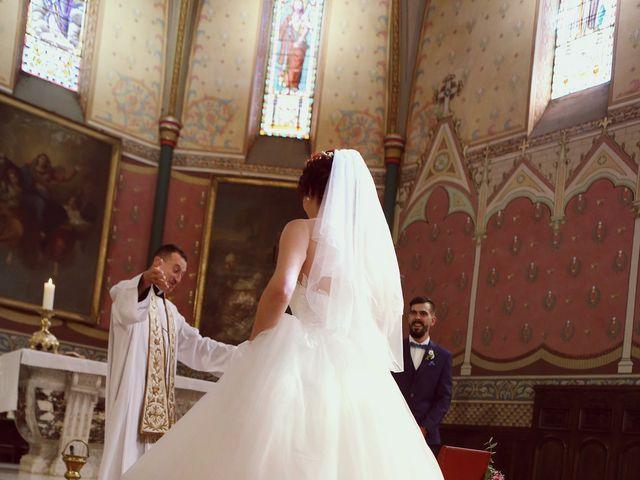 Le mariage de Jérôme et Sophie à Fronton, Haute-Garonne 83