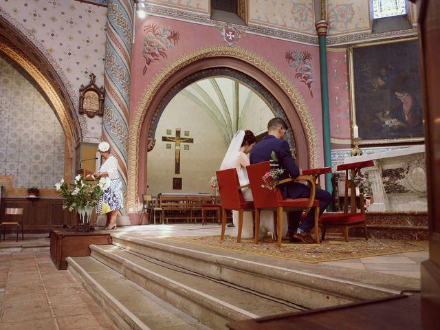Le mariage de Jérôme et Sophie à Fronton, Haute-Garonne 84