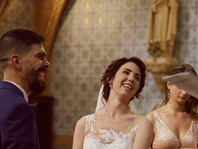 Le mariage de Jérôme et Sophie à Fronton, Haute-Garonne 86