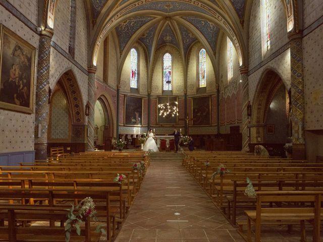 Le mariage de Jérôme et Sophie à Fronton, Haute-Garonne 87