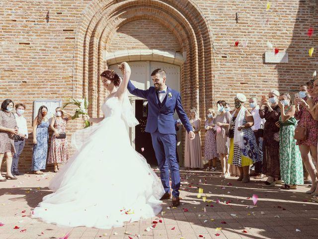 Le mariage de Sophie et Jérôme