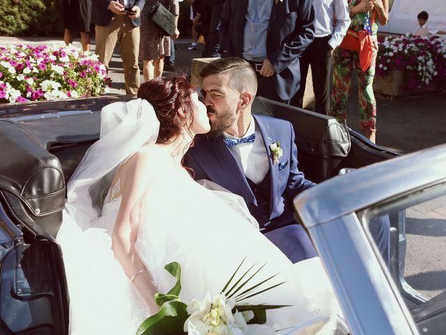 Le mariage de Jérôme et Sophie à Fronton, Haute-Garonne 94