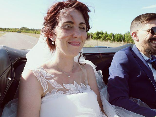 Le mariage de Jérôme et Sophie à Fronton, Haute-Garonne 95