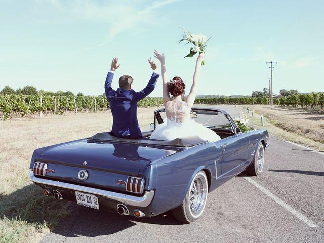 Le mariage de Jérôme et Sophie à Fronton, Haute-Garonne 101