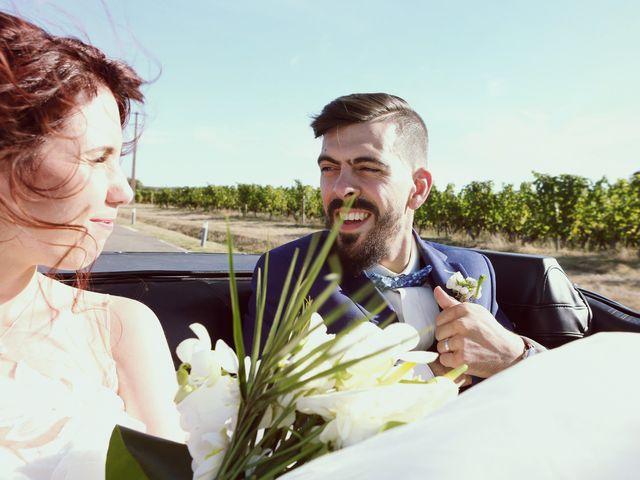 Le mariage de Jérôme et Sophie à Fronton, Haute-Garonne 103