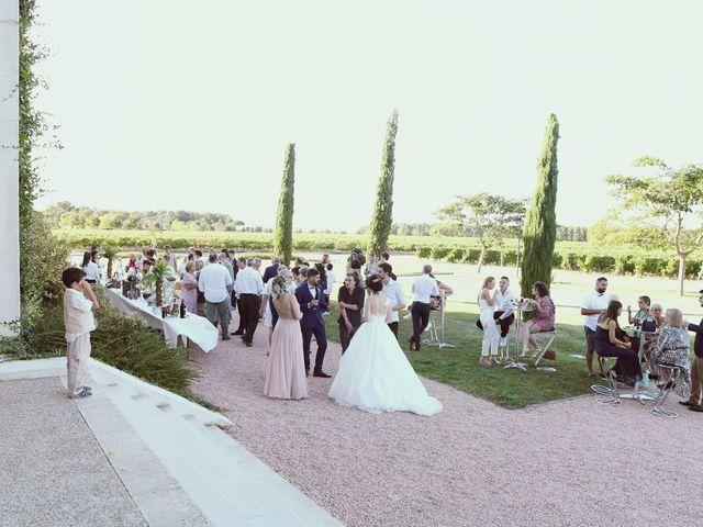Le mariage de Jérôme et Sophie à Fronton, Haute-Garonne 112