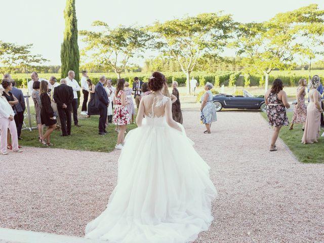 Le mariage de Jérôme et Sophie à Fronton, Haute-Garonne 127