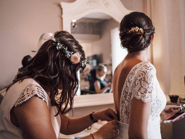 Le mariage de Alexis et Louise à Moye, Haute-Savoie 11