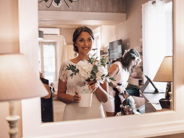 Le mariage de Alexis et Louise à Moye, Haute-Savoie 15