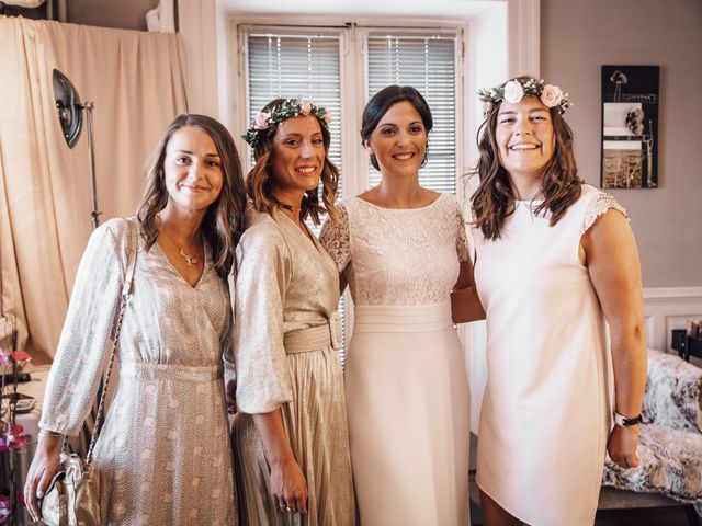 Le mariage de Alexis et Louise à Moye, Haute-Savoie 20