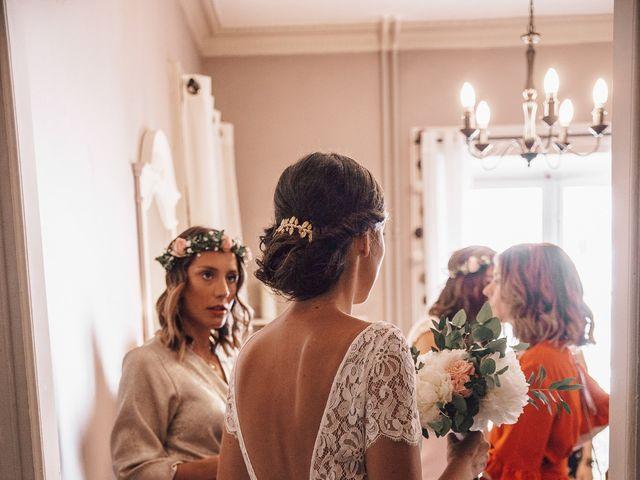 Le mariage de Alexis et Louise à Moye, Haute-Savoie 21
