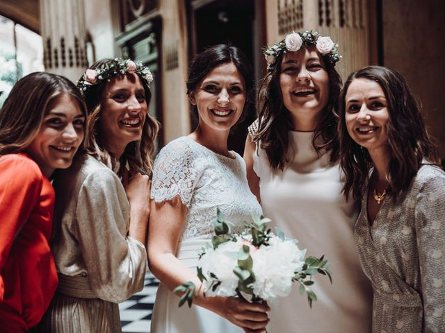 Le mariage de Alexis et Louise à Moye, Haute-Savoie 22
