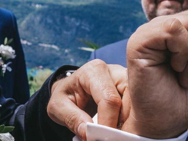 Le mariage de Alexis et Louise à Moye, Haute-Savoie 29