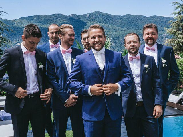 Le mariage de Alexis et Louise à Moye, Haute-Savoie 30