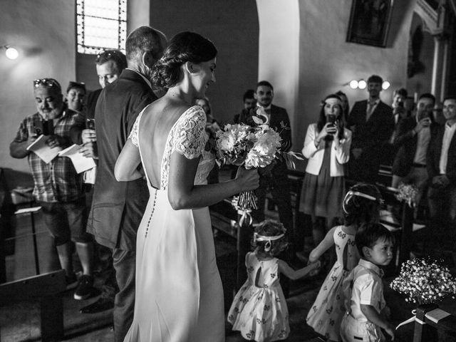 Le mariage de Alexis et Louise à Moye, Haute-Savoie 33