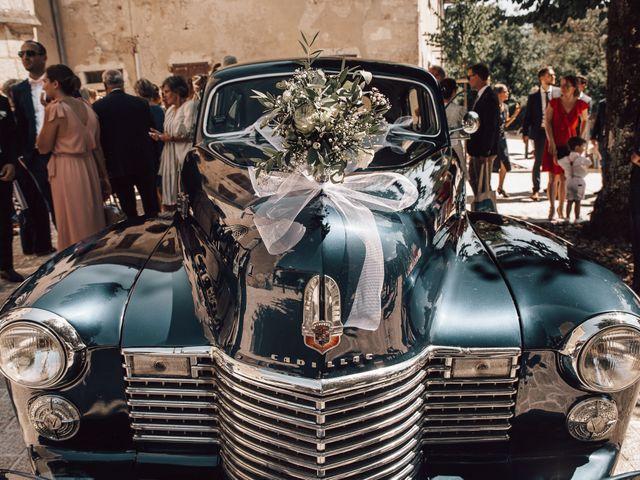 Le mariage de Alexis et Louise à Moye, Haute-Savoie 34