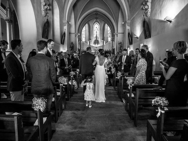 Le mariage de Alexis et Louise à Moye, Haute-Savoie 38