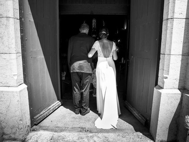 Le mariage de Alexis et Louise à Moye, Haute-Savoie 39