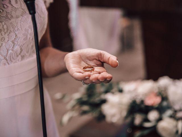 Le mariage de Alexis et Louise à Moye, Haute-Savoie 42